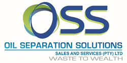 Oil Separation Solutions